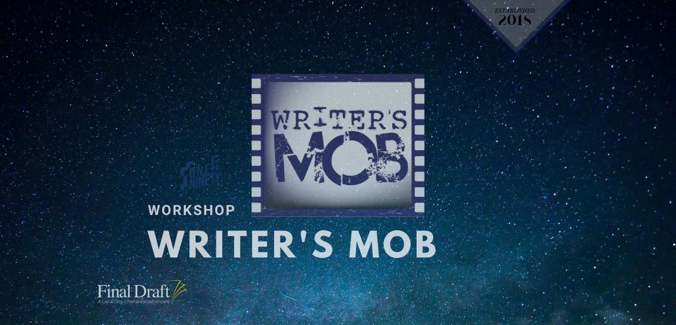 Writer's Mob